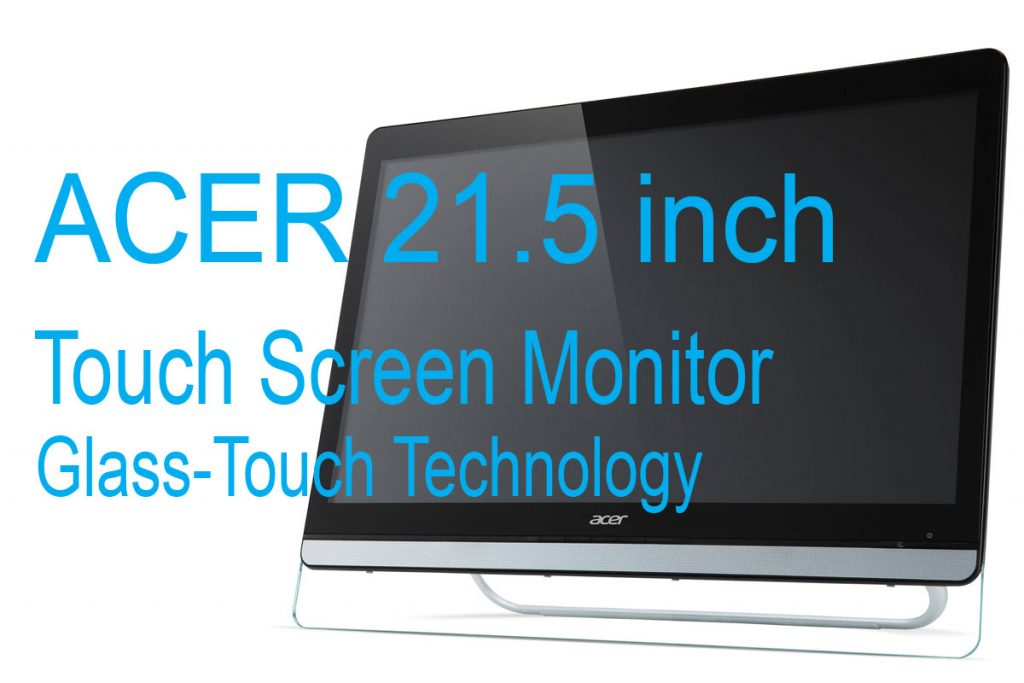 Acer 21 inch Touch Screen - Admire POS - Point of Sales System for F&B  Restaurants / Cafes and Retail Businesses