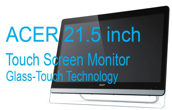 Acer 21 inch Touch Screen