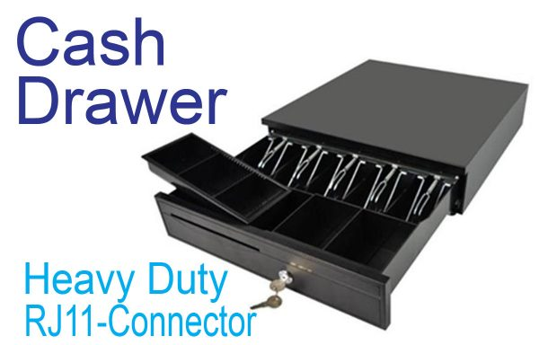 Cash Drawer (Heavy Duty)