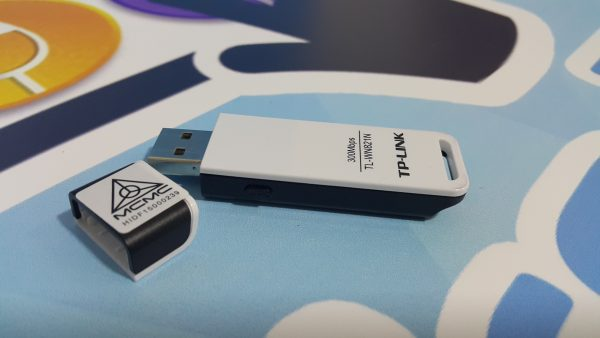 TP-Link Wifi Adapter 300mbps