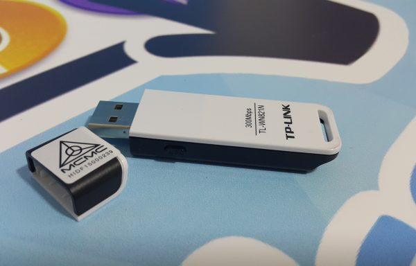 Wifi Adapter 300mbps (USB)